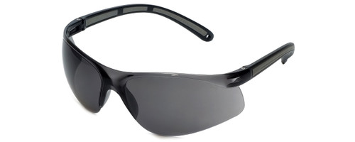 Calabria STS-2018SD Smoke Safety Glasses