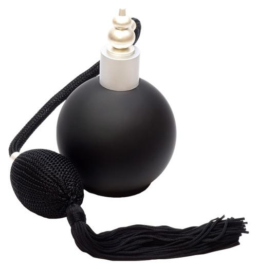 Speert Refillable Perfume Spray Bottle with Bulb Atomizer 5503
