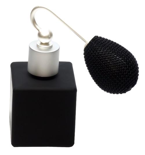 Speert Refillable Perfume Spray Bottle with Bulb Atomizer 5505