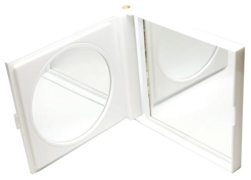 Speert Make Up 3X Magnifying Mirror Model 3368