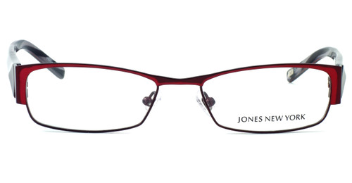 64c8fb72be Jones New York Designer Eyeglasses J446 Wine    Custom Left   Right ...