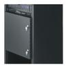 Middle Atlantic SSDR-12 - 12u Keylocked Security Door