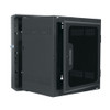 Middle Atlantic DWR-12-26PD 12u Wallmount Cabinet - Plexiglass Front Door