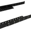 """Rackmount Solutions AB2035 - 1u 20-35""""d Adjustable Angle Bracket"""