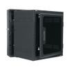 Middle Atlantic DWR-10-22PD 10u Wallmount Cabinet - Plexiglass Front Door