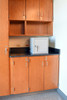 Wall / Desk Tablet Charging Station LLTMW8-G