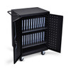 24 Laptop Computer Charging Cart LLTP24-B
