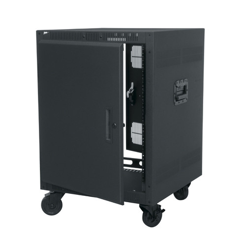 Middle Atlantic PTRK-1426 - 14u Gangable Enclosure Rack
