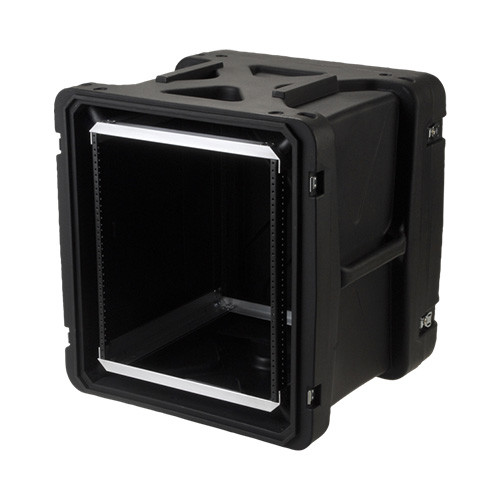 "12u 20""D  Shock Rack Case"
