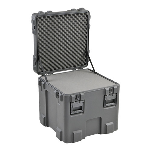 Waterproof Utility Case 3R2424-24B-L