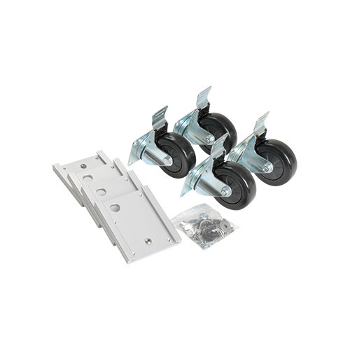 Caster Plate for 3R Series SKB Case