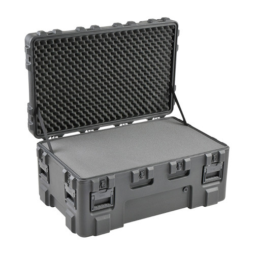 Waterproof Utility Case 3R4024-18B-L