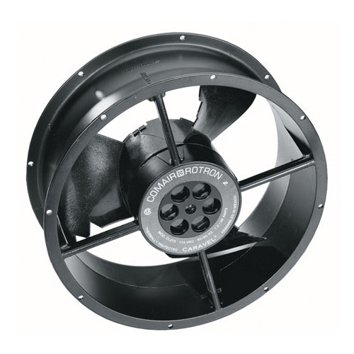 Middle Atlantic FAN-10 - Rack Fan