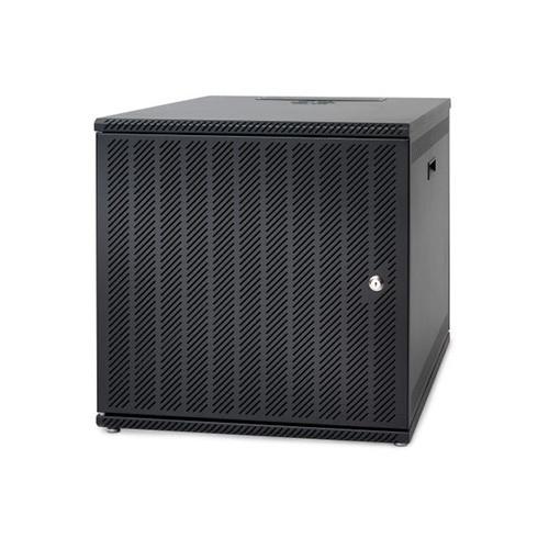 Rackmount Solutions TR12-32VDNF - 12u Portable Tabletop Server Rack