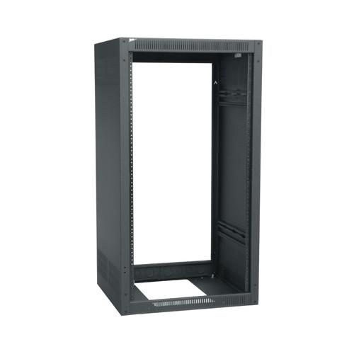 18u Server Cabinet, No Rear Door