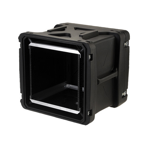 10u Shock Rack Case