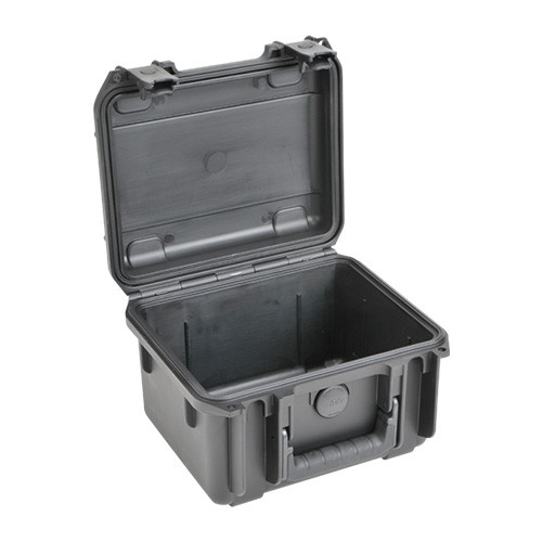 Waterproof Shipping Case w/ Layered Foam 3i-0907-6B-E