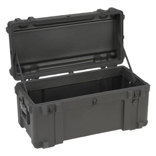 Waterproof Utility Case 3R3214-15B-EW