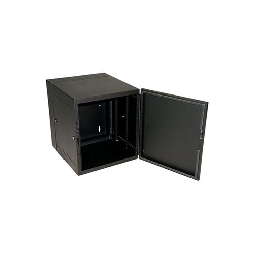Great Lakes GL2418WMS - 12u WM Series Wall Mount Rack