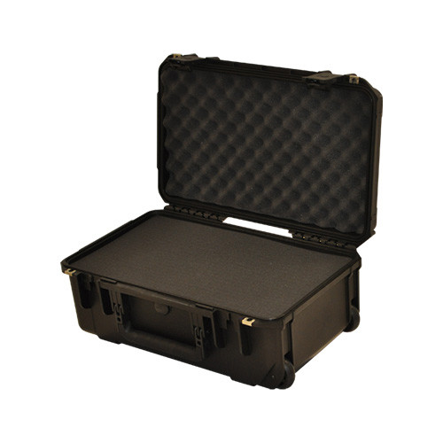 Waterproof Shipping Case w/ Cubed Foam 3i-2011-7B-C