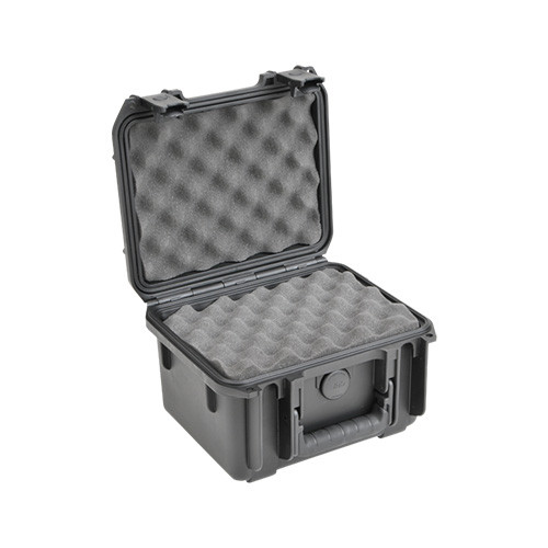 Waterproof Shipping Case w/ Layered Foam 3i-0907-6B-L
