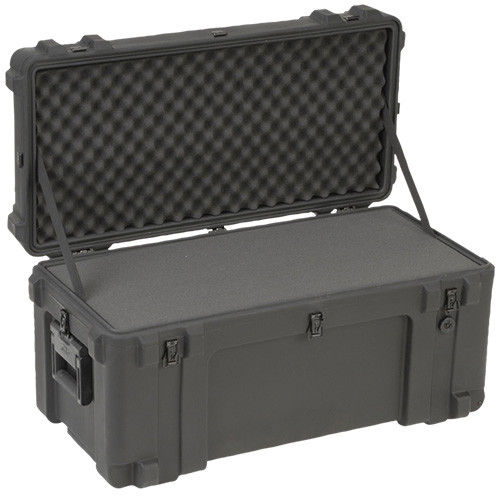 3R3214-15B-CW Watertight military standard utility case