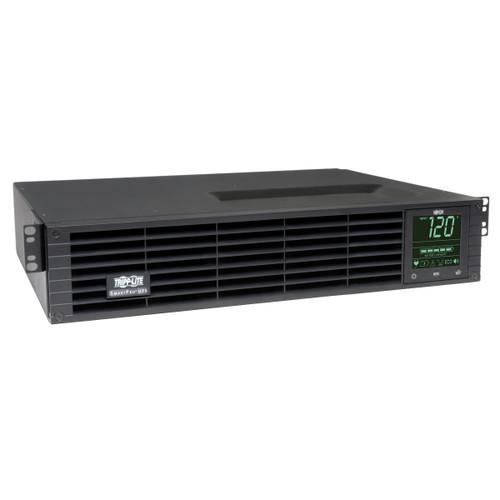 TrippLite SMART1500RM2U LCD 1500VA / 1350W Line Interactive UPS