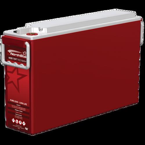 NorthStar NSB 170ft Red Battery