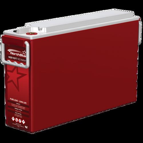 NorthStar NSB 190ft Red Battery
