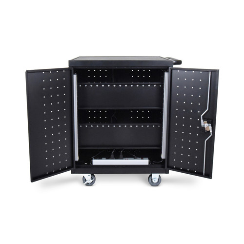 32 Laptop / Chromebook Charging Cart LLTP32-B