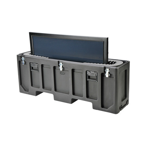 "3skb-5260 Plasma Screen Case for 52"" to 60"" plasma screens, universal foam pad included"