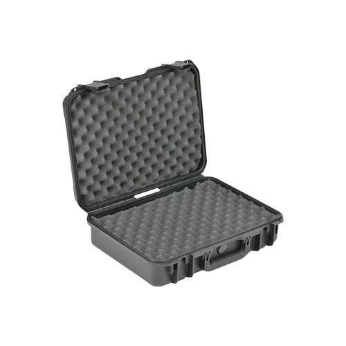 3i-1813-5B-L military standard shipping case with Layered foam. Waterproof