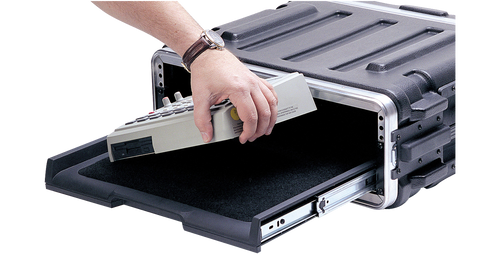 Ruggedized Transport Cases