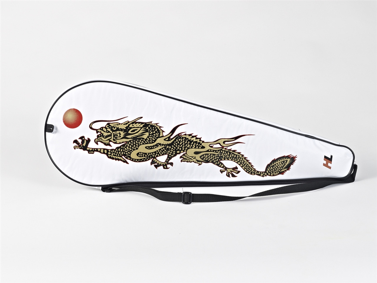 HL Badminton Racket Case Cover
