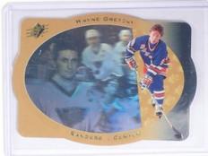 1996-97 SPx Gold Wayne Gretzky #39 *64706