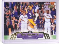 2014 Upper Deck Odell Beckham Jr Star Rookies Rookie RC #100 *51337