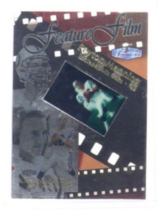 1998 Flair Showcase Feature Film Peyton Manning rc #9of10FF *33492