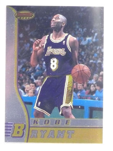 1996-97 Bowman's Best Kobe Bryant rc rookie #R23 *67900