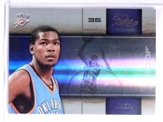 2009-10 Studio Proof Kevin Durant #D05/99 #44 *70648