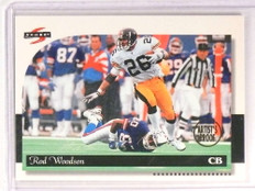 1996 Score Artist's Proofs Rod Woodson #95 *70921