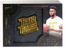 2016 Panini Black Gold Rated Rookie Symbols Jaylen Brown rc rookie #/199  *72417