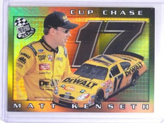 2002 Press Pass Cup Chase Matt Kenseth #CCR7 *63784