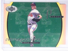 1998 Upper Deck Retrospectives Greg Maddux #12 *62415