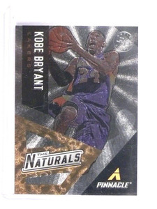 2013-14 Panini Pinnacle Kobe Bryant The Naturals Artist Proof #2 *47165