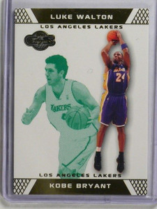07-08 Topps Co-Signers Gold Kobe Bryant #D26/59 #24 *42032