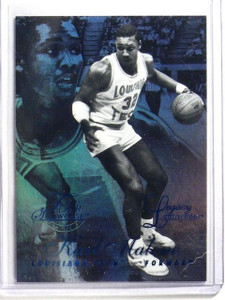 12-13 Fleer Retro Flair Showcase Legacy Row 1 Karl Malone #D110/150 #96FL-42 *42