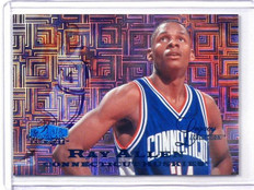 12-13 Fleer Retro Flair Showcase Leacy Row 0 Ray Allen #D58/100 #97FL-18 *42016