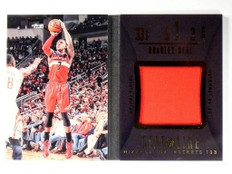 2014-15 Panini Preferred Bradley Beal Stat Line Jersey Book #D64/99 #16 *49025
