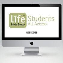 All Access Bible Study Teaching Materials (Student Edition)