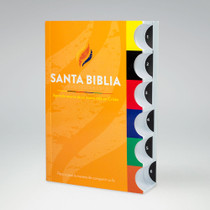 TTR New Testament Bible - Spanish Edition